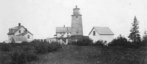 monhegan lighthouse 1886
