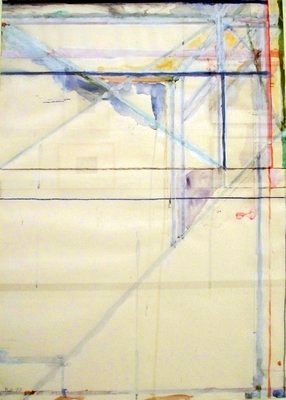 diebenkorn untitles 72