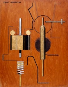 picabia child carburator 19