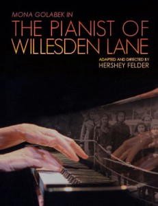 Pianist of Willesden Lane': the Passion of Lisa Jura - ARTES