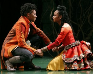 Yale Rep's 'Cymbeline': To Be Male, or Not To Be Male, That Is the Question