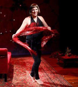 In The Body Of The World A Glorious Rebirth For Eve Ensler Artes
